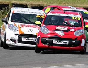 Distrigo Parts Distribution C1 Racing Series