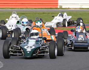 Classic Formula Ford 1600 Championship