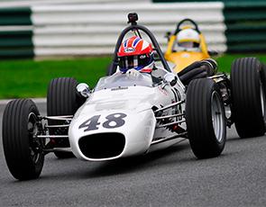 Luna Logisitics Classic Formula Ford 1600 Championship