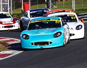 Michelin Ginetta Junior Championship