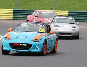 Max5 Racing Championship
