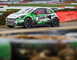 Toyo Tires Motorsport UK Rallycross Championship