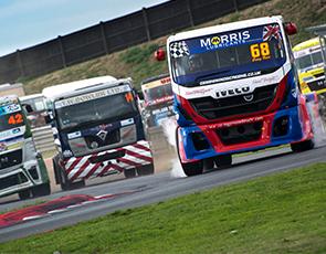 British Truck Racing Association Championship