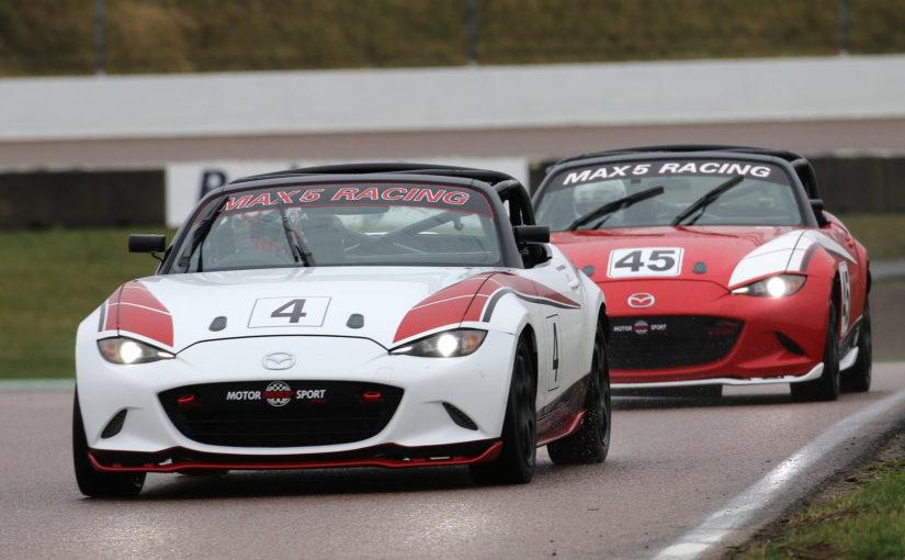 Brands Hatch beckons for BARC championships
