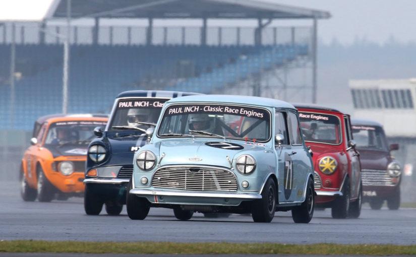 CTCRC & Max's shine at Brands Hatch