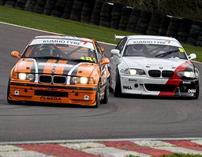 Kumho BMW Championship