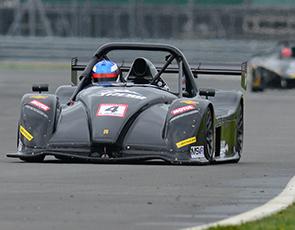 UK Sports Prototype Cup