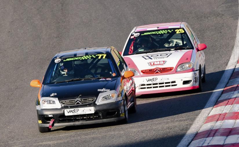 Junior Saloon Car Championship announces Brands Hatch Winter Series