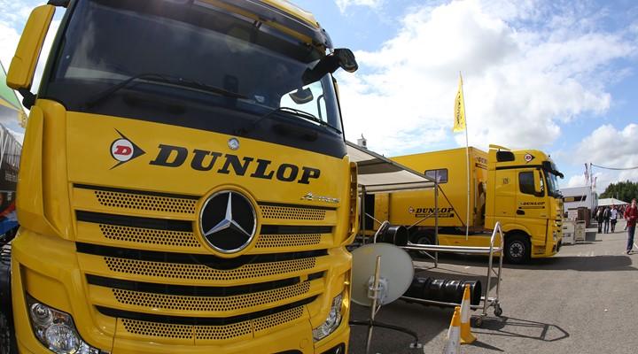 Britcar Endurance Championship extends partnership with Dunlop Tyres