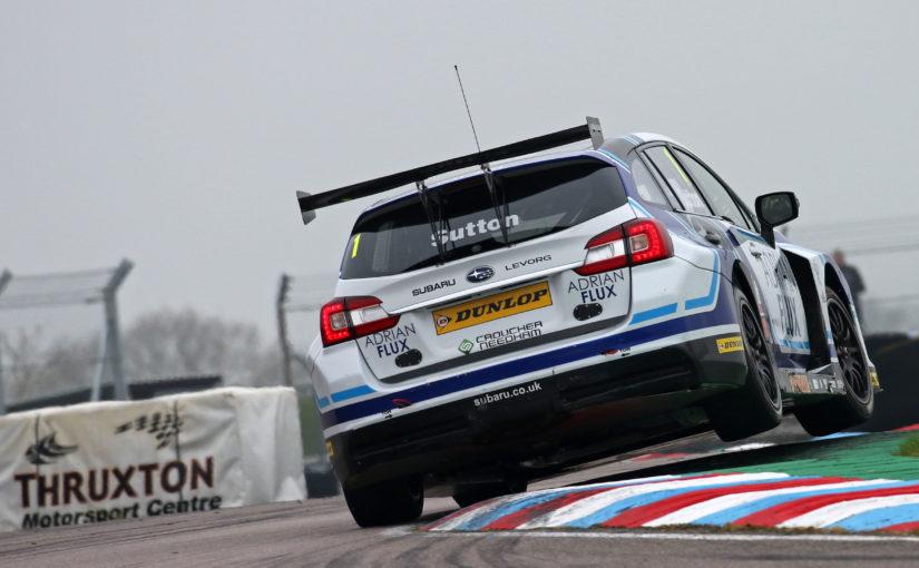 TOCA test offers BTCC teaser as Thruxton prepares for top-line touring car action