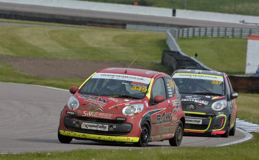C1 Challenge set to make history at Rockingham with blockbuster 24hr race