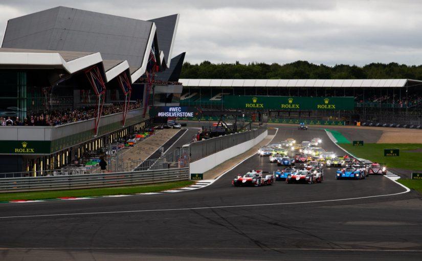 New FIA World Endurance Championship season set to kick off at Silverstone