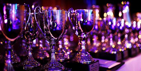 BARC CHAMPIONSHIP AWARDS EVENING