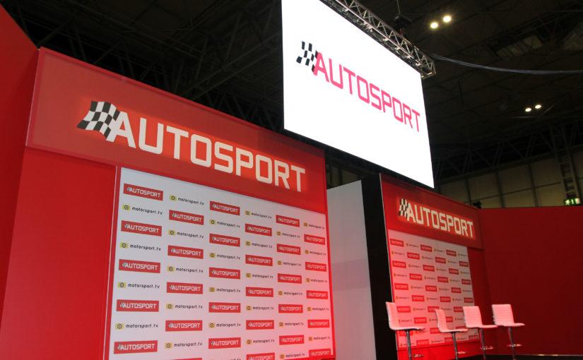 BARC championships kick-start 2020 season at Autosport Show International