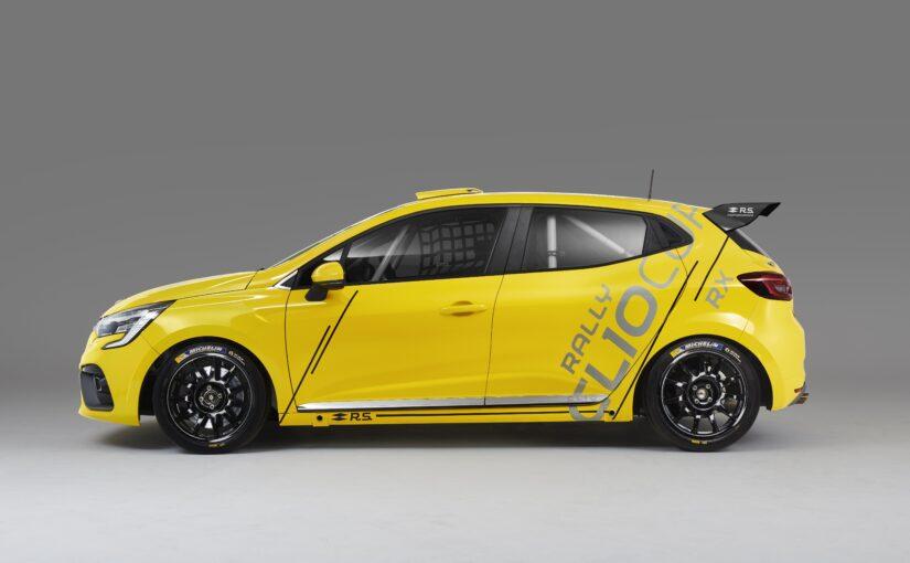 Clio Cup UK postponed until 2021