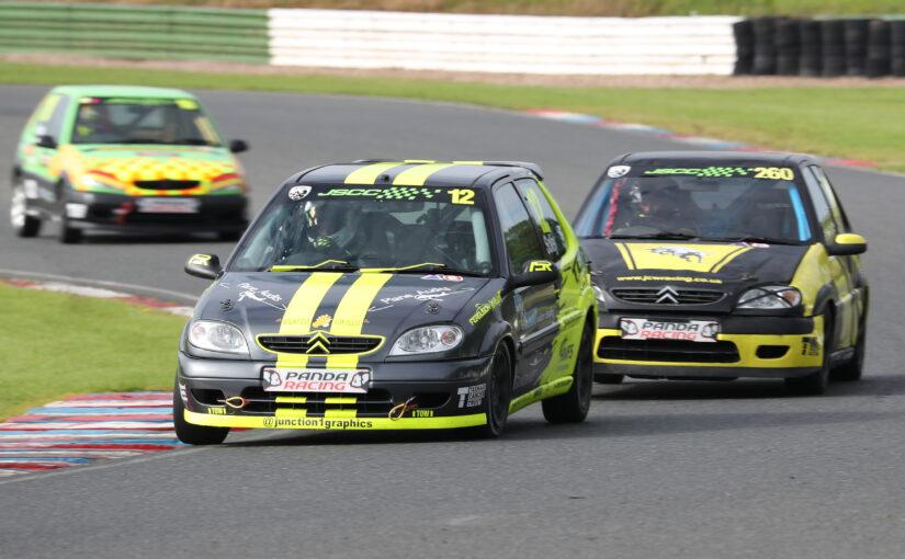 Junior Saloon Car Championship announces 2021 Scholarship details