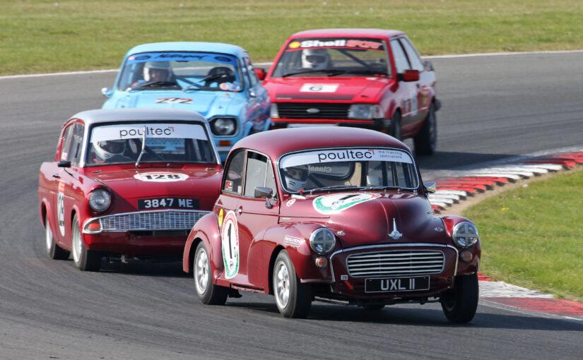 2020 Season Review: Classic Touring Car Racing Club
