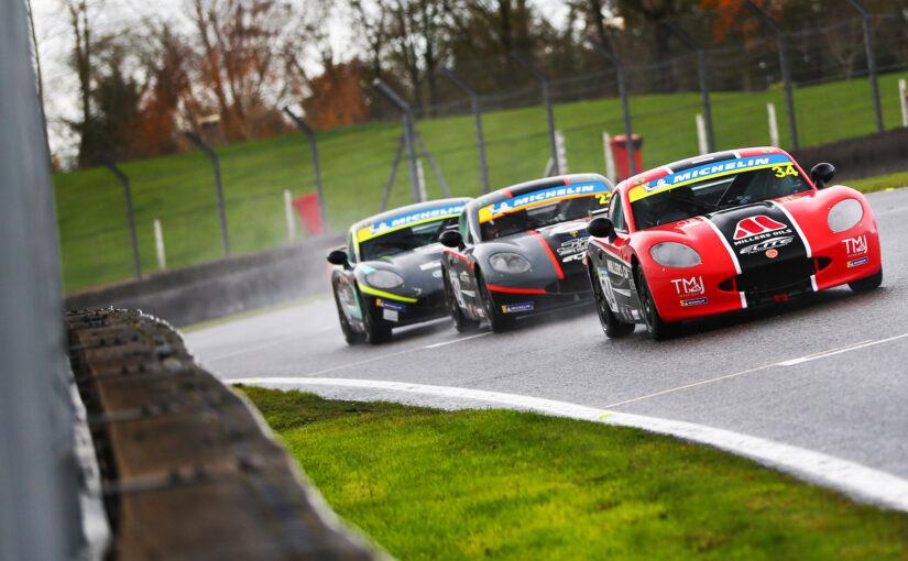 2020 Season Review: Michelin Ginetta Junior Championship