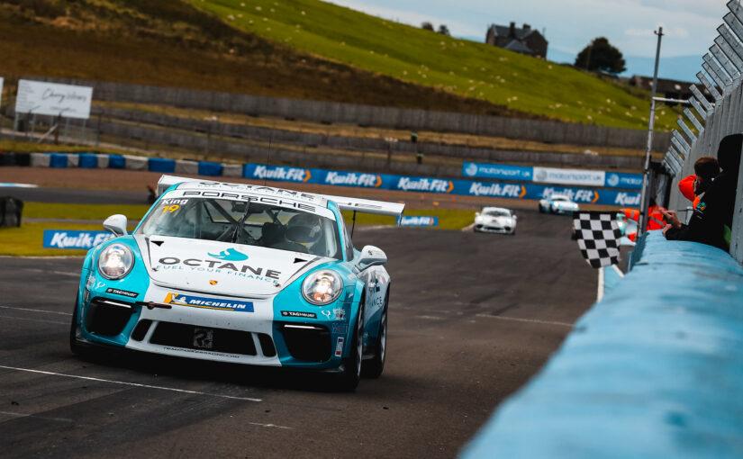 2020 Season Review: Porsche Carrera Cup GB