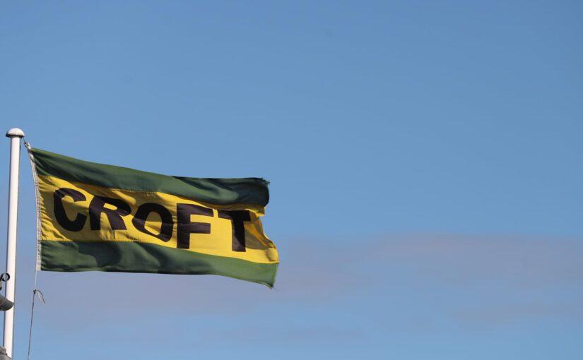 BARC confirms Croft race meeting cancellation