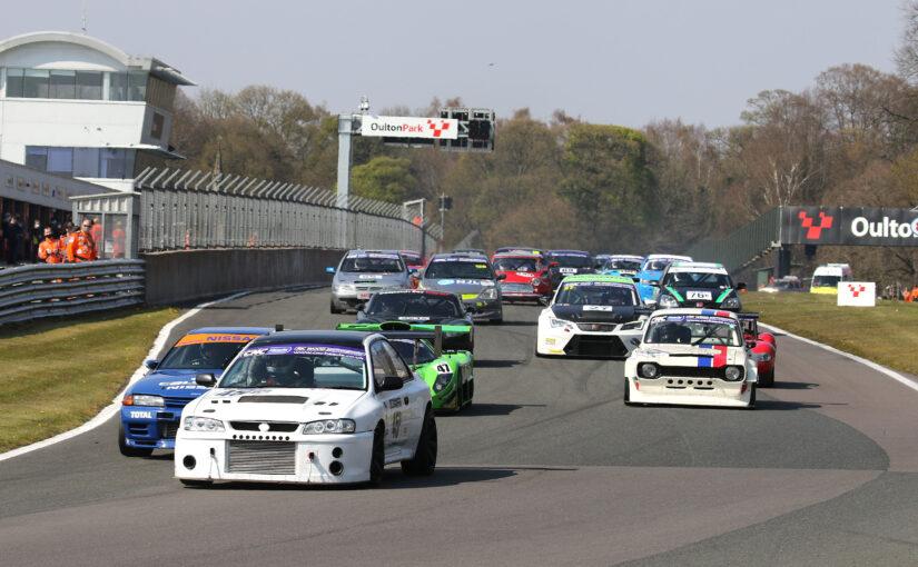 North West Centre delivers memorable Oulton Park race day