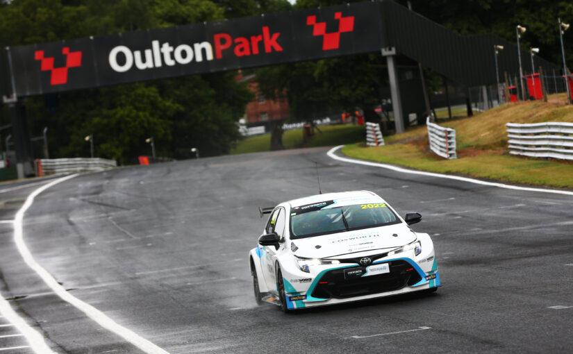 BTCC Hybrid adds vital mileage to test and development programme