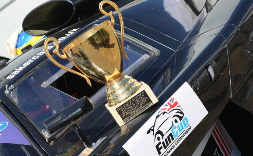 Paul Rose wins prestigious Dave Simpson Trophy