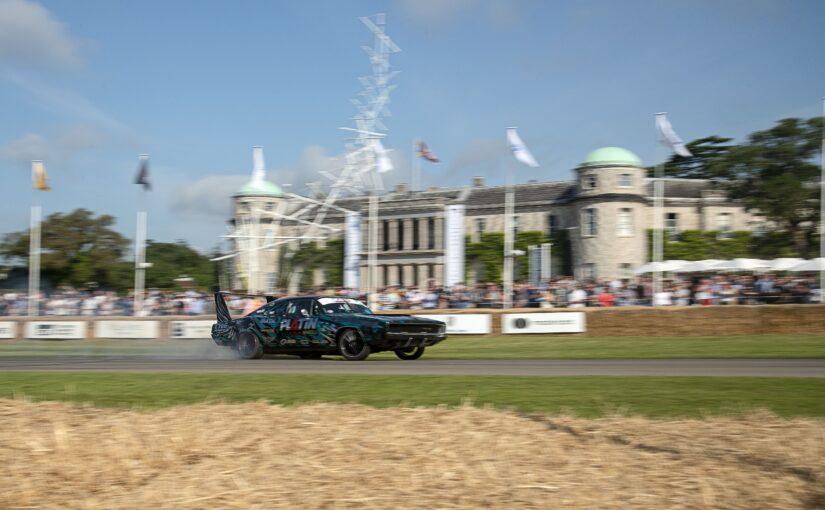 Motorsport Maestros take centre stage at Goodwood Festival of Speed