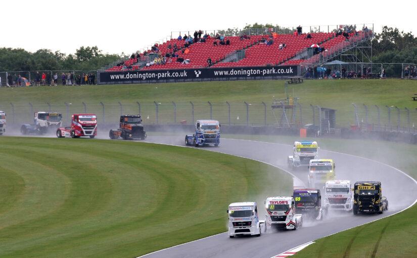 Five BARC championships set for Snetterton showdown